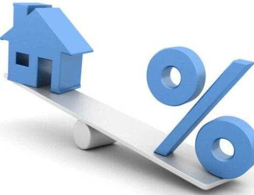 Weekly mortgage demand falls, but size of average homebuyer loan hits record