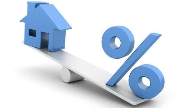 Weekly mortgage demand falls