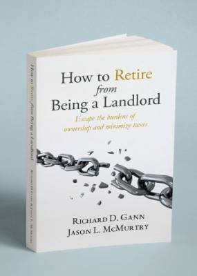 Retire As A Landlord