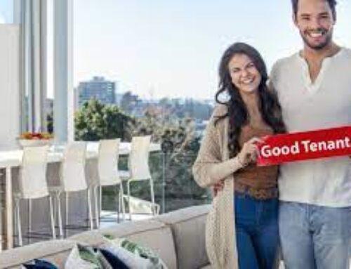 The Top Five Reasons Good Tenants Leave