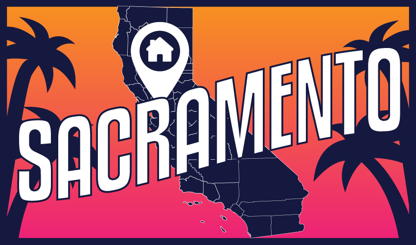 Sacramento Rent