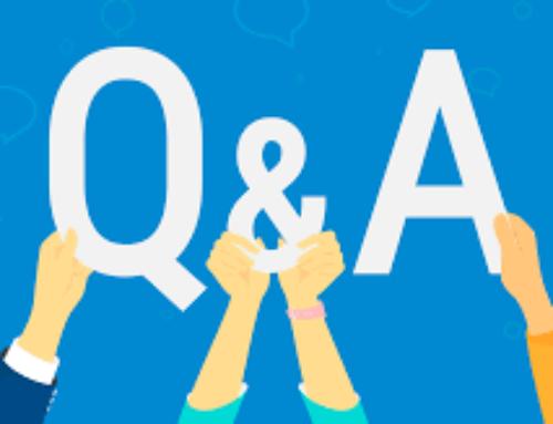 July Q & A