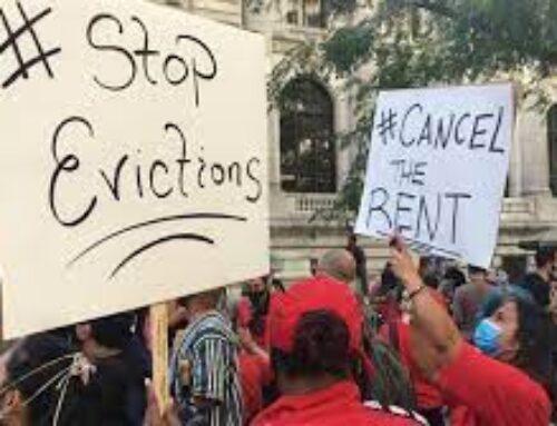 Landlords Sue U.S. for Rent Unpaid Under Eviction Moratorium