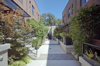 Sutter Brownstones (Midtown Sacramento)
