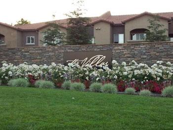 The Villas at Diamond Creek