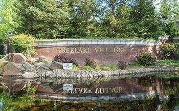 Treelake Village (Granite Bay)