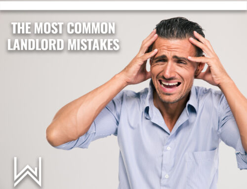 How Landlords Can Avoid Seven Common Mistakes